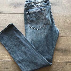 Vigos The Thompson Tomboy Jeans